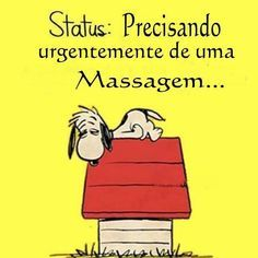 Snoopy Love, Snoopy And Woodstock, Happy Wishes, Massage Benefits, Some Words, Science And Nature, Pilates, Mood, Thoughts