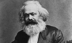 """Se subasta una primera edición de """"El Capital"""", de Marx - http://www.actualidadliteratura.com/se-subasta-una-primera-edicion-capital-marx/"""