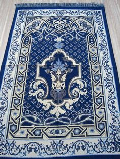 New Cotton islamic prayer rug  - CARPET - Mat Namaz Salat Musallah islamic gift