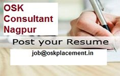 Hot Vacancy: Position:Accounts officer , Experience of 10 to 15 years ,  Skills: Good in accounts handling , Tally, balance sheet, Inward and Outward record, Payment reconciliation . Having vacancy in Education section Exp candidates with above given knowledge Job Location: Nagpur