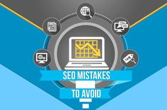 Common SEO Mistakes In Blogging and Solution to Avoid Them
