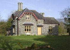 Ballealy Cottage in Co Antrim - just stunning - check out www.Irishlandmark.com