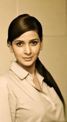 Pakistani actress Saba Qamar