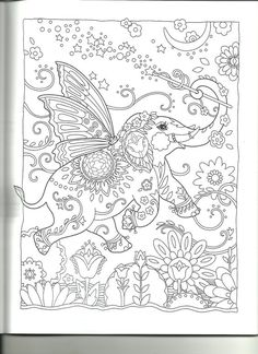 trampoline coloring page - trampoline playful puppies coloring book by marjorie