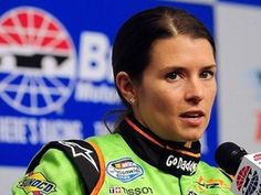Danica looks forward to racing Cup & Nationwide at Bristol