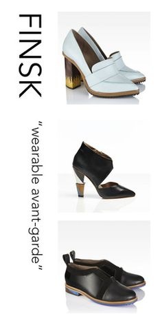 FINSK- one of my favourite luxury brands! Luxury Branding, Character Shoes, Kitten Heels, Dance Shoes, Posts, My Favorite Things, Blog, Fashion, Dancing Shoes