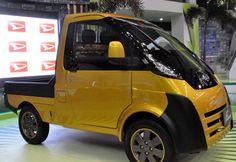 Cheap Smart Cars | Concept Daihatsu: Daihatsu Car Cheap | Smart Car