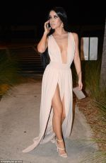 Lisa Opie pictured as she arrived at The Miss USA Pageant in LA http://celebs-life.com/lisa-opie-pictured-arrived-miss-usa-pageant-la/  #lisaopie