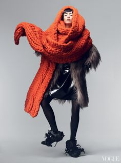 http://media.vogue.com/files/When it's finger-numbing outside with gale-force winds whipping all around, doesn't a cocooning full-body wrap sound like a good idea?
