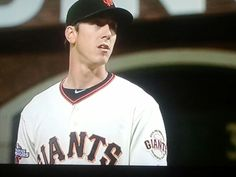 now. Tim Lincecum