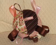 Taggie Baby Toys sewing