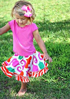 Today I have a ruffled circle skirt from Whimsy Couture   http://www.patternsonly.com/ruffled-circle-skirt-whimsy-couture-pdf-epattern-3mths8yrs-p-4187.html  The deal:  If you would like to receive this pattern for FREE, just purchase any 2 epatterns from the huge selection available at http://www.patternsonly.com/pdfs-downloadable-epatterns-c-174.html and enter the CODE: DOTD in the comments at checkout.  This deal expires at midnight tomorrow, 16th Nov, 2012