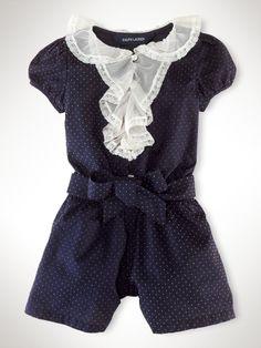 Oh my gosh, yes, please. I love rompers for baby girls, and this is perfect for 4th of July :) I also want one in my size.