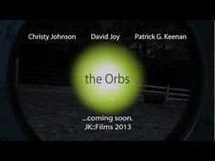 Wilbur lives a booze-ridden, smoke-filled life with his wife Loraine.  The Orbs pass by them unnoticed, until one day...