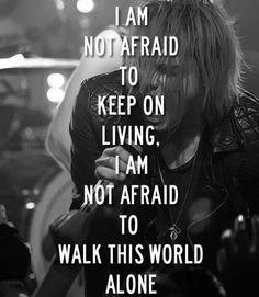 Famous Last Words ~ My Chemical Romance Fan Art