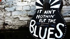 """It Ain't Nothin' But The Blues"": A Theatrical Blues Retrospective - Gerding Theatre, Portland, May 27"