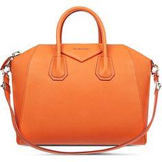 GIVENCHY - Antigona medium leather tote   Selfridges.com