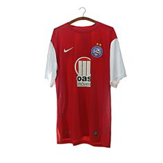 Brasil, Brazil, Futebol, Soccer, Camisa, Jersey, Nike, Bahia  www.futshopclube.com.br