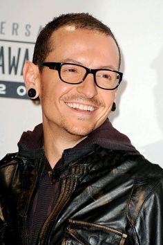 Chester's Smile!