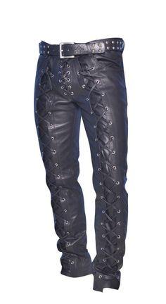 13 Ideas De Pantalones De Cuero Pantalones De Cuero Pantalones Cuero