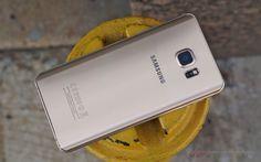 Samsung announces special Winter Edition Note5 with 128GB of storage - GSMArena.com news