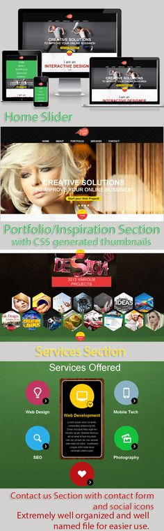 Social Icons, Interactive Design, Web Development, Web Design, Sticker, Coding, Templates, Models, Interaction Design