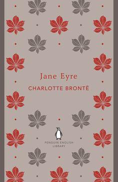 Penguin classics // Jane Eyre // Charlotte Brontë (1816-1855) #charlottebronte #penguinbooks