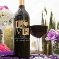 Our Personalized Love Frame Wine Bottle makes the perfect gift for any wedding, anniversary or just because! Personalised Gifts Unique, Personalized Wine, Wine Gift Baskets, Basket Gift, Custom Wine Labels, Custom Starbucks Cup, Love Frames, Expensive Wine, Just Because Gifts