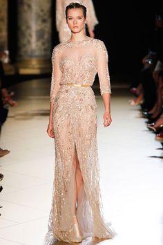 Elie Saab Haute Couture - FW 2012/2013