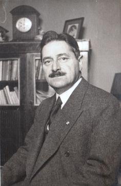 Albano Milani Comparetti, dicembre 1934