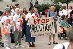 No Time for the Death Penalty
