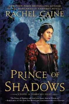 The star-crossed tale of Romeo and Juliet, told through the eyes of Romeo's cousin, Benvolio, a thief known as the Prince of Shadows
