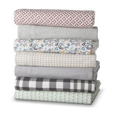 Threshold™ Flannel Sheet Set