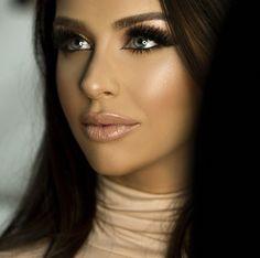 Carlibel makeup by Hrush