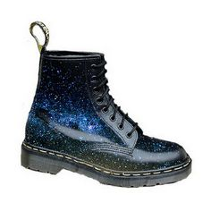 don't know if I'd do doc martins but these are cute...