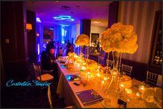Christina & Andrew: Destination Wedding! (20seven, Lake Buena Vista Palace Hotel & Spa, Orlando, FL) -- with amazing vendors to help showcase the gorgeous, intimate affair: Fiora Design Studio, Castaldo Studio, Platinum Disc Jockey, A Chair Affair, Sensational Ceremonies, M3 Makeup, and Sweet Maralyn's Chocolates. www.pavebynicole....; www.facebook.com/...
