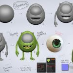 Mike W. body tutorial uploaded in 3D Art of Michel Strombeck: Another short tutorial how I created Mikes body. I got tons of questions on my workflow...