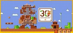 Nintendo has opened a North American teaser site for the Super Mario Bros. Description from gamesandanimeland.blogspot.com. I searched for this on bing.com/images
