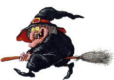 de brujas animadas dibujos de terror animado gifs de brujas para