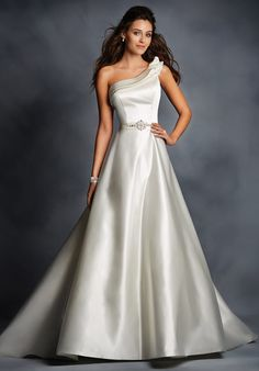 Alfred Angelo Signature 2510 Wedding Dress - The Knot