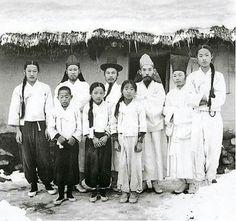 59년 대관령 Rare Photos, Vintage Photographs, Vintage Photos, Korean Traditional, Traditional Art, Old Pictures, Old Photos, Korean Photography, Korean Hanbok