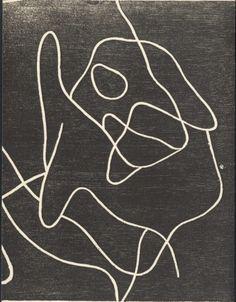 Hans Arp - Le Siège de l'air. Poèmes 1915-1945.....wonderful