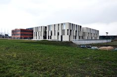 Sunstar Headquarter,© Stefano Canziani (Alhadeff Architects)