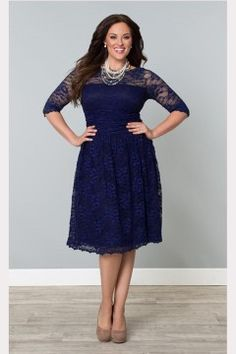 Robe chic grande taille montreal
