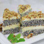 Krispie Treats, Rice Krispies, Cake Recept, Tiramisu, Sushi, Bakery, Food And Drink, Sweets, Ethnic Recipes
