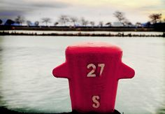 27 at Navy Pier Number 27, Lucky Number, Some People, Drink Sleeves, Objects