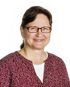 Maritta Suvanto
