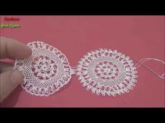 Needle Bearing Bedroom and Showcase Team Motif Lace Bedroom, Youtube Trending, Crochet Lace Edging, Needle Lace, Irish Lace, Hand Quilting, Handicraft, Tatting, Crochet Earrings