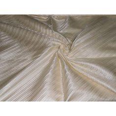 Brocade Fabric, 18th Century, Marriage, Color, Cream, Women, Casamento, Colour, Chowder
