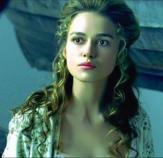 Elizabeth Swann, Daenerys Targaryen, Game Of Thrones Characters, Fictional Characters, Art, Pirates Of The Caribbean, Art Background, Kunst, Performing Arts